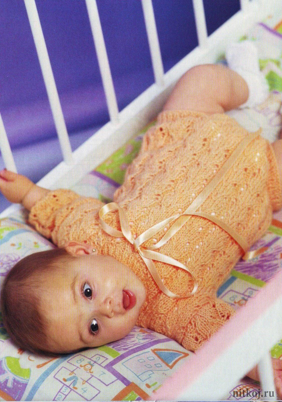 Туники для малышей с доставкой