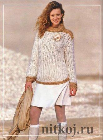 вязание крючком одежда для женщин ниткой вязаные вещи для вашего