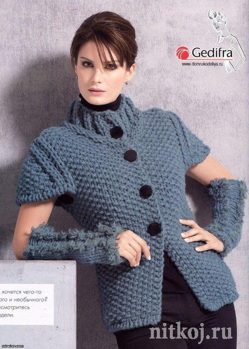 очень красивое вязание для женщин