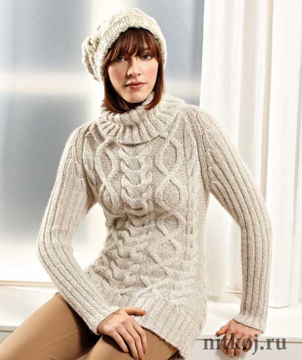 пуловер жакет свитер страница 12 ниткой вязаные вещи для