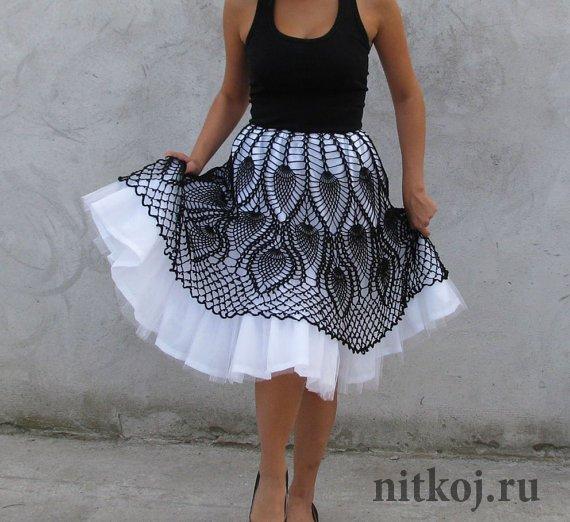 платье из шелка на большую грудь