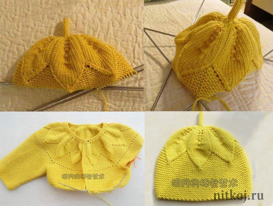 Вязания носки схемы 43