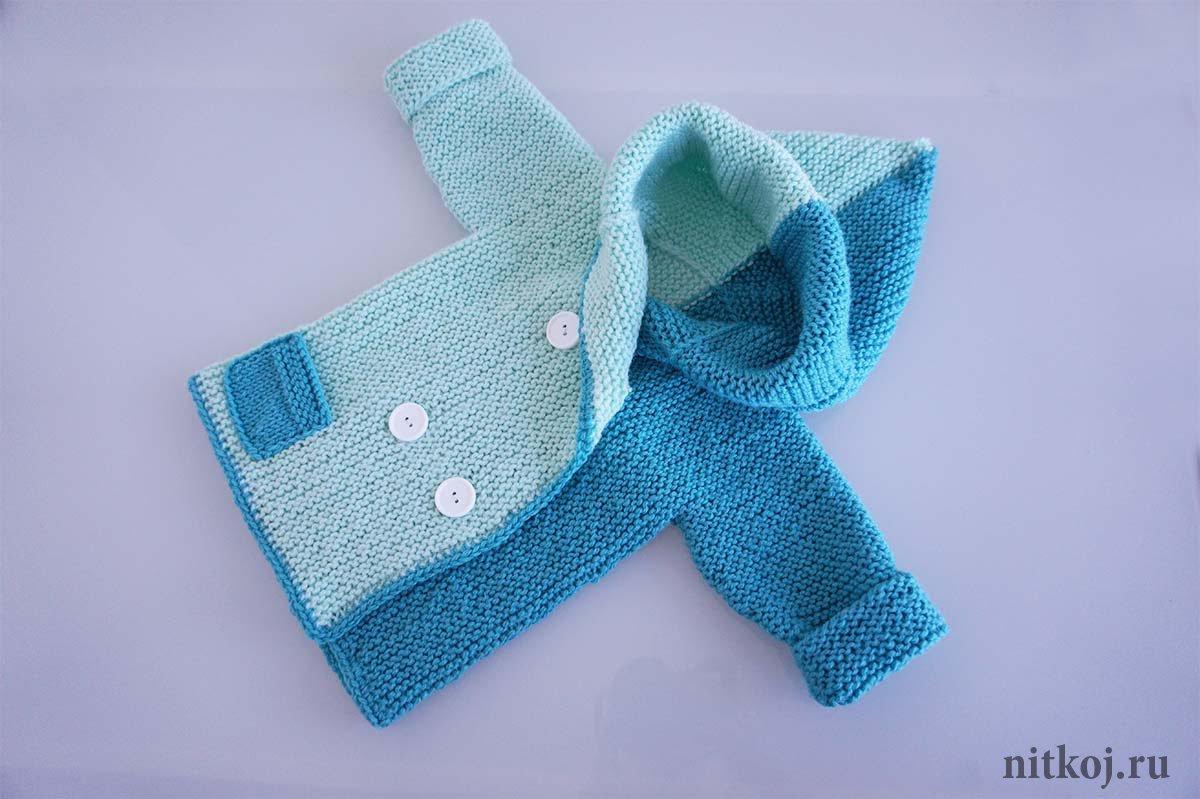 теплые детские кофточки ниткой вязаные вещи для вашего дома